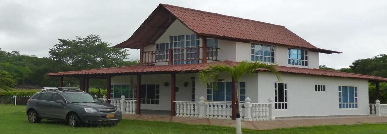 Inicio constru casas for Ver precios de casas prefabricadas